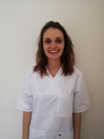 NEW OSTEOPATH AT MEDICIS : Camille de Vaucleroy